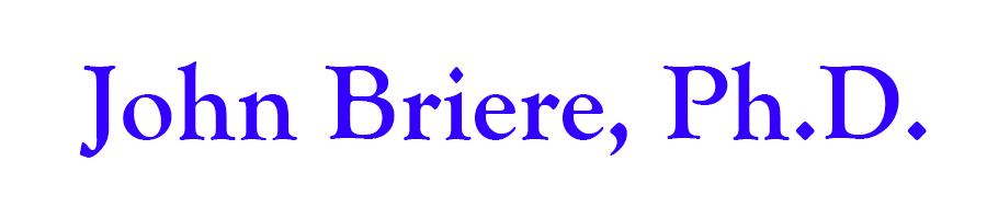 John Briere